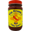 Tio Franks Red Chile Sauce