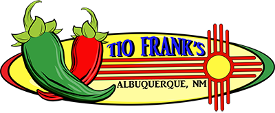 Tio Frank's New Mexican Style Chile Sauces
